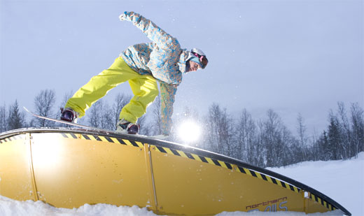 The World Snowboard Day