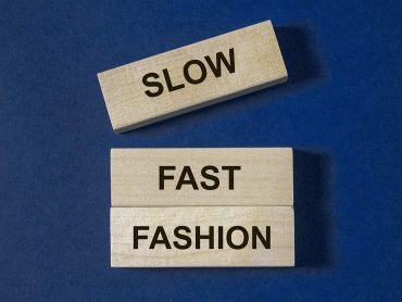 Slow vs. Fast Fashion
