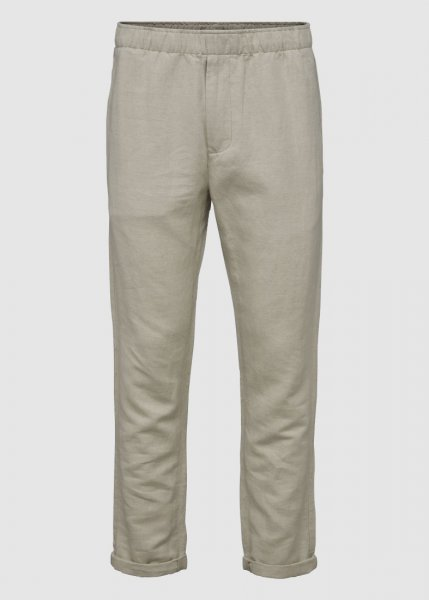 Loose Pant With String Inside Waist from Greenality