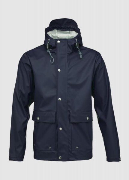 Rain Jacket Total Eclipse from Greenality