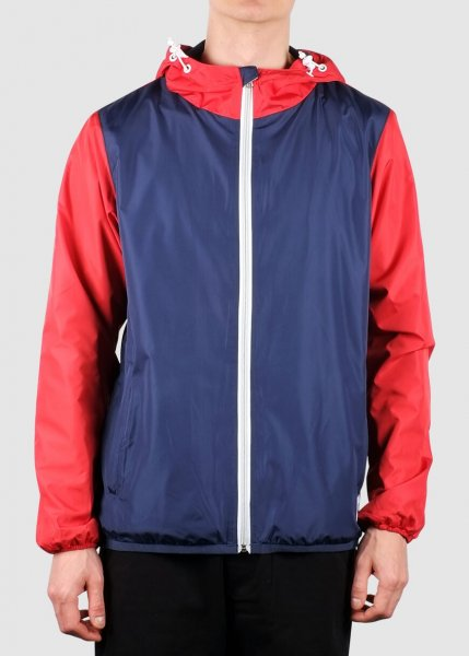 Windbreaker Blocks Red from Greenality