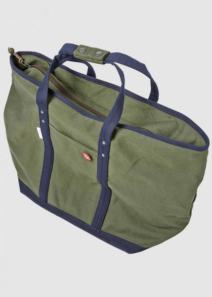 Canvas Traveling Bag Forrest Night from Greenality