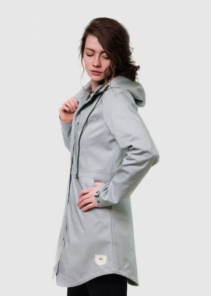 Pacific Coat Ladies from Greenality
