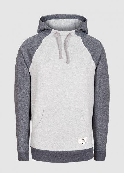 Essential Hoody Grey from Greenality