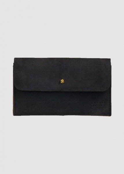 Pixie's Pouch Eco Black from Greenality