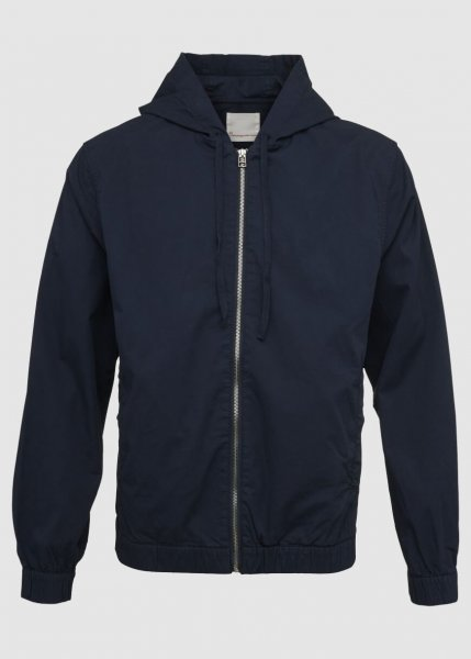 Hood Jacket Total Eclipse from Greenality