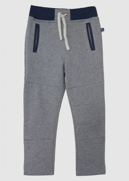 Sweat Hose Jungen Grey from Greenality