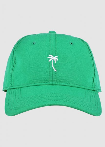 Sport Cap Palm Green from Greenality