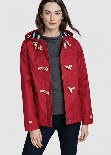 Original Seafolly Jacket Redcurrent from Greenality